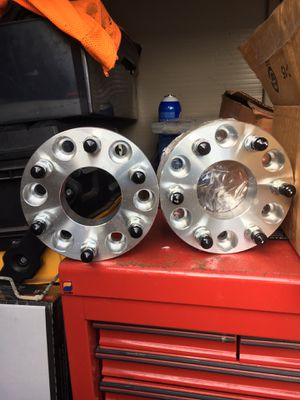 Adapters for Toyota Tundra for Sale in Fort Lauderdale, FL