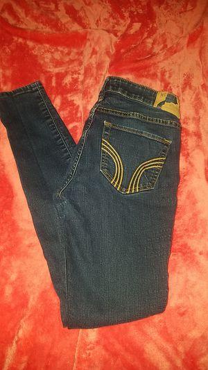 Hollister skinny jeans size 3s for Sale in Frostproof, FL