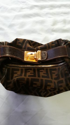 Fendi Bag authentic for Sale in Atlanta, GA