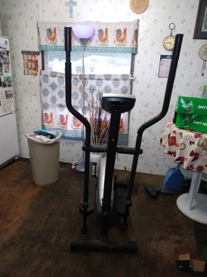 Eliltable exercise for Sale in Monroe, LA