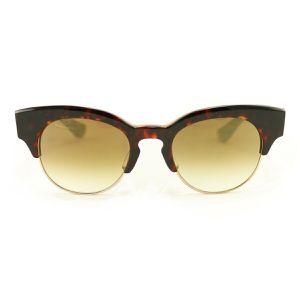 New DITA Sunglasses DRX 22026 B Liberty Tortoise Gold Metal/Acetate 51 Authentic for Sale in North Miami Beach, FL