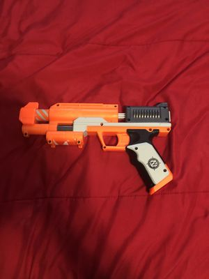 Nerf Gun Pistols Read Description for Sale in Shakopee, MN