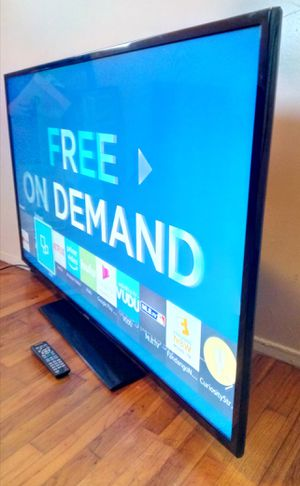 """50"""" SAMSUNG LED SMART HDTV >>>( FREE DELIVERY ) for Sale in Los Angeles, CA"""