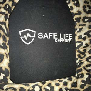 Bullet Proof Plate Safe Line Defense for Sale in Lawrence, MA