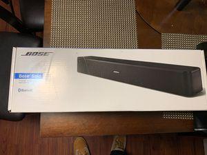 Bose solo Bluetooth speaker for Sale in Philadelphia, PA