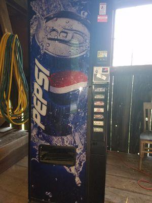 Pepsi machine for Sale in Marietta, OH
