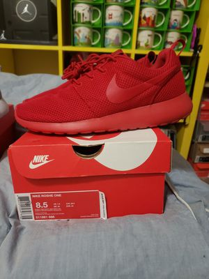 Nike Roshe one DS size 8.5 for Sale in SeaTac, WA