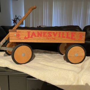JanesVille Tag-a-long Vintage Wagon for Sale in Costa Mesa, CA