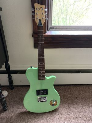 First act ME219 electric guitar for Sale in Williamsport, PA