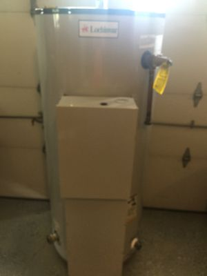 Nice commercial grade water heater for Sale in Knoxville, TN