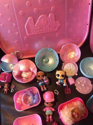 Lol dolls for Sale in La Habra Heights, CA