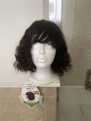 Human hair wig for Sale in Lawrenceville, GA