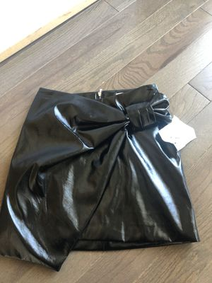 New Patton leather skirt size XS for Sale in Philadelphia, PA
