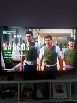 60 In Panasonic HDTV for Sale in Potomac,  MD