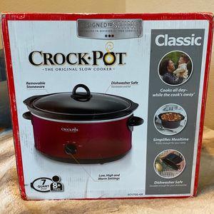 7 Quart Crock Pot for Sale in Austin, TX