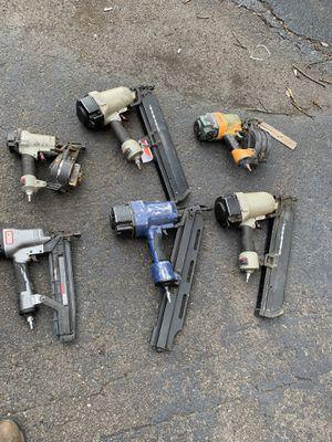 Nail Guns for Sale in Woburn, MA