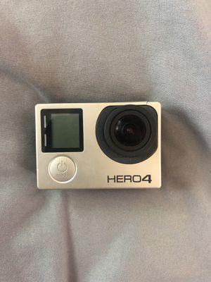 GoPro Hero4 for Sale in San Bruno, CA