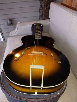 Harmony Master Series 1963 vintage Guitar for Sale in Nashville, TN