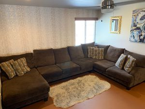 3 piece sectional for sale for Sale in Phoenix, AZ