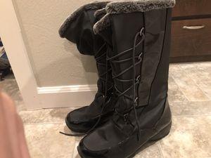 Women's sporto Brand new size 10 waterproof snow boots for Sale in Sumner, WA