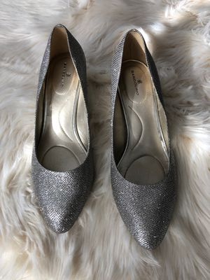 Bandolino 9 1/2 party shoes for Sale in Hastings, NE