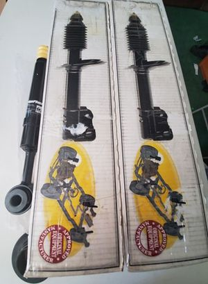 FORD 2004 - 2008 F150 MONROE FRONT SHOCKS (PAIR) BRAND NEW for Sale in Victorville, CA