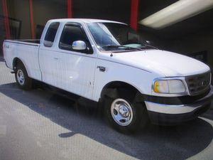 2000 Ford F150 for Sale in Miami, FL