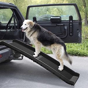 Folding Pet Ramp Portable Ladder for Truck Stairs for Sale in Fountain Valley, CA