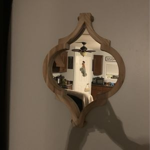 Vintage Style Mirror for Sale in Fort Lauderdale, FL