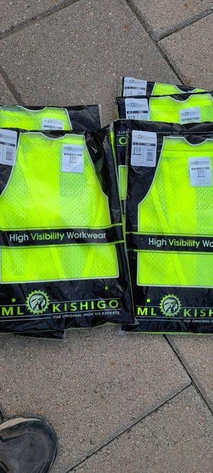 Safety vests for Sale in Denver, CO