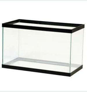 10 Gallon Aquarium s - 2 ($10 for both) for Sale in Largo, FL