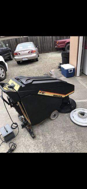 Floor scrubber for Sale in Vallejo, CA