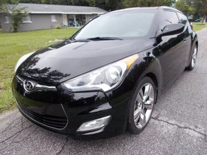 2013 Hyundai Veloster for Sale in Fruitland Park, FL