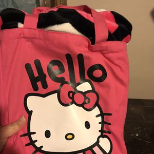 Hello Kitty Blanket Brand New for Sale in Surprise, AZ