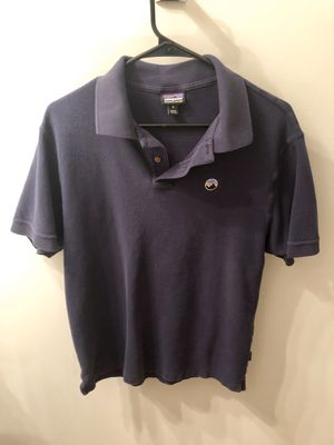 Mens collared polo shirts and pullover - Patagonia, J.Crew, Express, Brooks Brothers, Banana Republic for Sale in Raleigh, NC