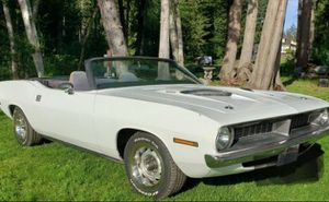 1970 DODGE CHALLENGER DODGE CHARGER for Sale in Los Angeles, CA