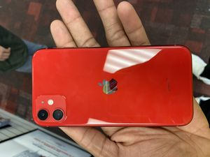 iPhone 11 (Red) Brand New with box for Sale in Lewisburg, PA