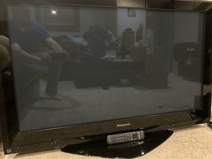Panasonic 50Inch HD Plasma TV for Sale in Levittown, NY