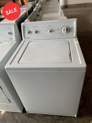 💎💎💎Top Load Kenmore Washer With Warranty #1455💎💎💎 for Sale in Baltimore, MD