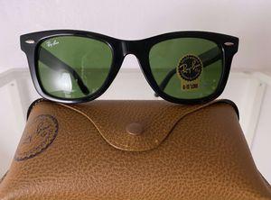 Brand New Authentic RayBan Wayfarer Sunglasses for Sale in El Segundo, CA