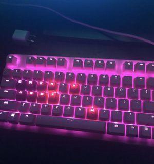 Razer Huntsman keyboard for Sale in Accokeek, MD