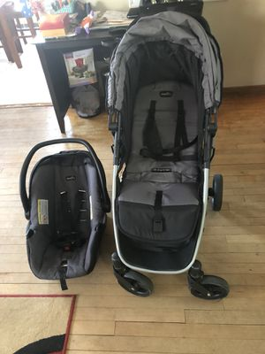 Stroller and Car seat for Sale in Fond du Lac, WI