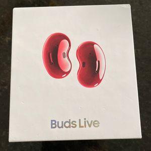 NEW Unopened Box/Samsung Buds Live for Sale in Shalimar, FL