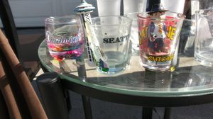 Shot glasses from different states for Sale in Montebello, CA