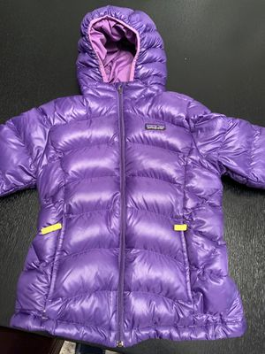 Patagonia Girls Size M(10) for Sale in Chicago, IL