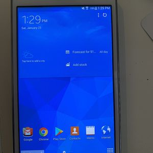 Samsung Galaxy Tab 4 7.0 for Sale in Chino Hills, CA
