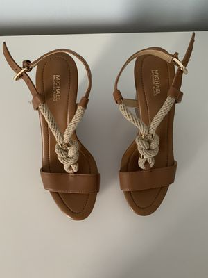 Michael Kors Wedges for Sale in Columbia, SC