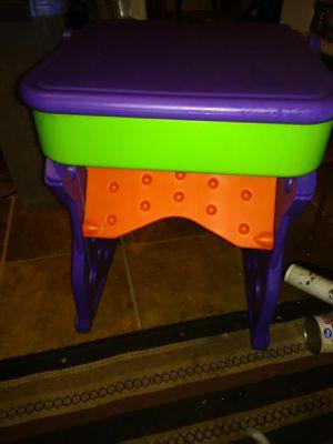 Kids Crayola activity desk for Sale in Suwanee, GA