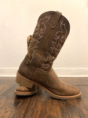 HH Men's boots for Sale in New Braunfels, TX