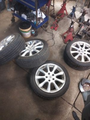 Acura rims for Sale in Green Island, NY